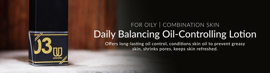 Cleanser & Oil-Controlling Set